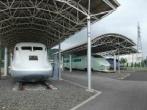 新幹線高速試験車両特別公開