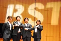 びわ湖ホール四大テノール 新春コンサート