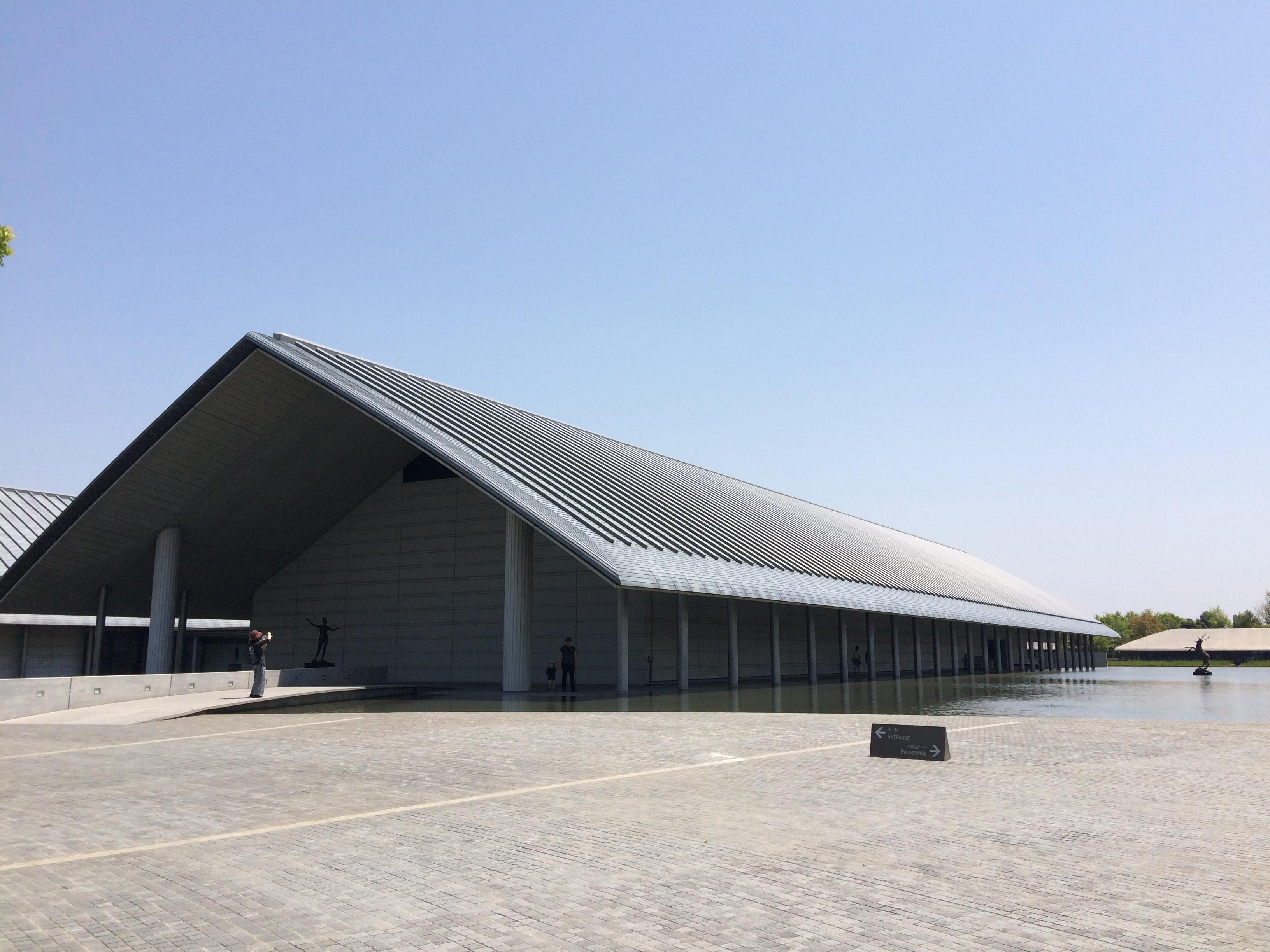 美術館 佐川