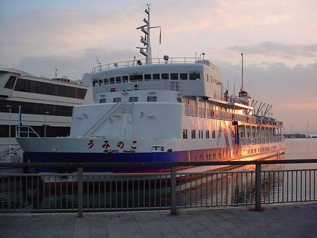 【うみのこ】みんなで新しい「びわ湖学習船」の名前を考えてみた【6/9迄】