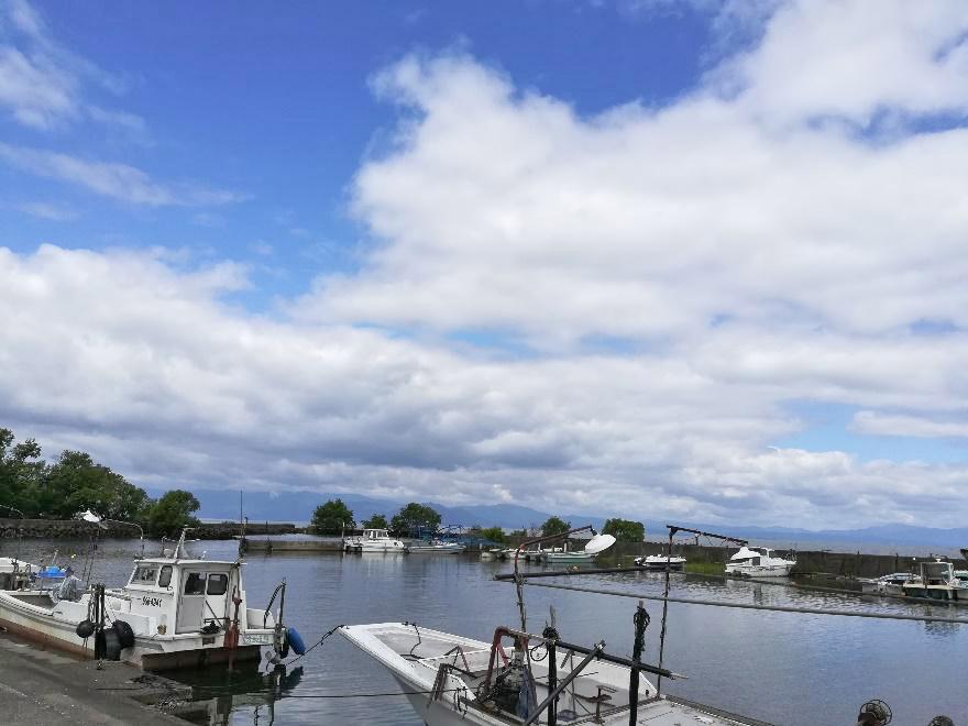 彦根でお手軽に湖魚を味わう!宇曽川漁港まつりに行ってきました!