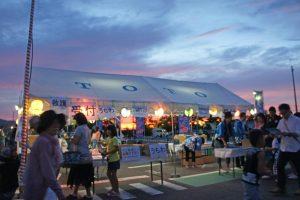 地域に愛される工場のおまつり「TOTO夏祭り」に行ってきた!