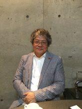 人と人との接着剤になりたい【FMおおつ】古田誠さん