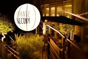 【11/4】カフェ&レストラン「ORANGE BALCONY」がピエリ守山にオープン!