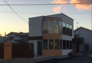 【新店:12/4】素敵な眺望+心地よい空間。カフェ『三上山テラス』【栗東】