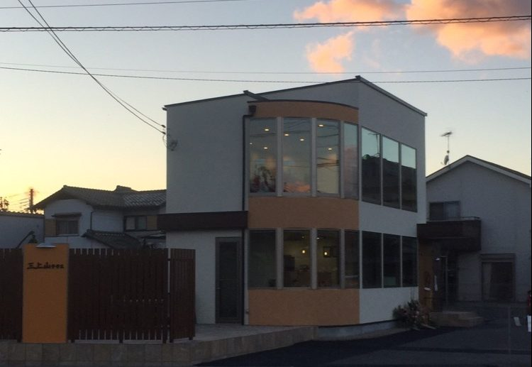 【12/4新店】素敵な眺望+心地よい空間。カフェ『三上山テラス』【栗東】