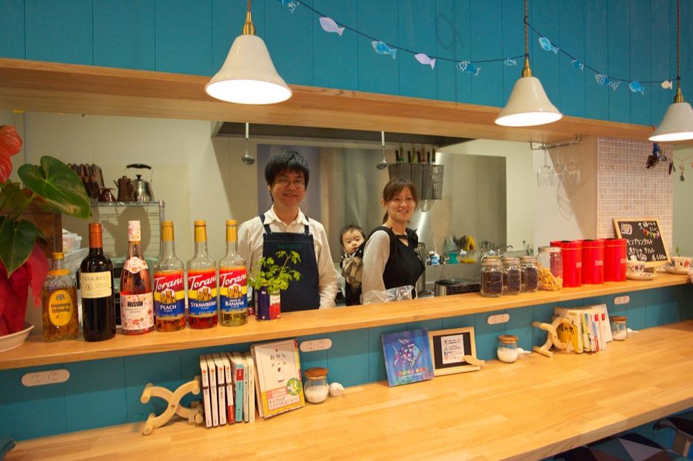 【新店:6/10】住宅街にかわいいCafeと癒やしの空間『Santai137』【栗東】