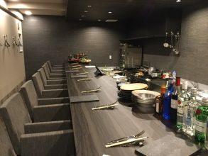 【新店:11/27】フレンチを肴にお酒を楽しむDining空間『クロワゼ』【石山】
