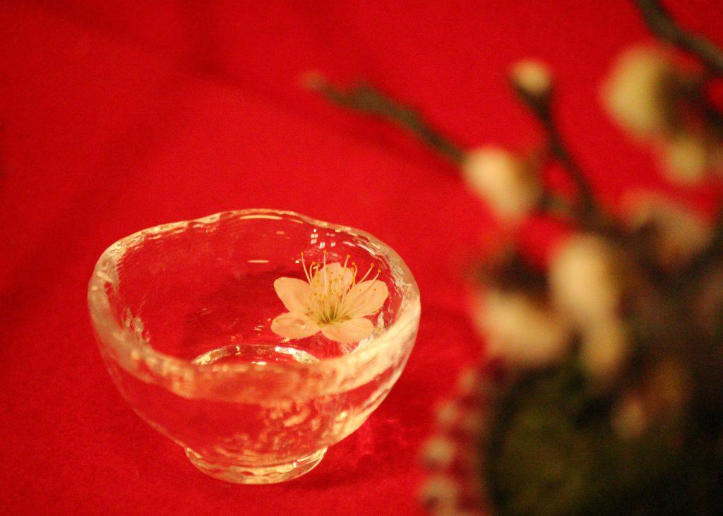 【2/10~12】梅の魅力満載! 第4回 長浜梅酒祭り