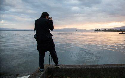 写真家「石川直樹」と大津市がコラボすると…【オオツフェスティバル】