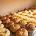 タキノベーカリー パン