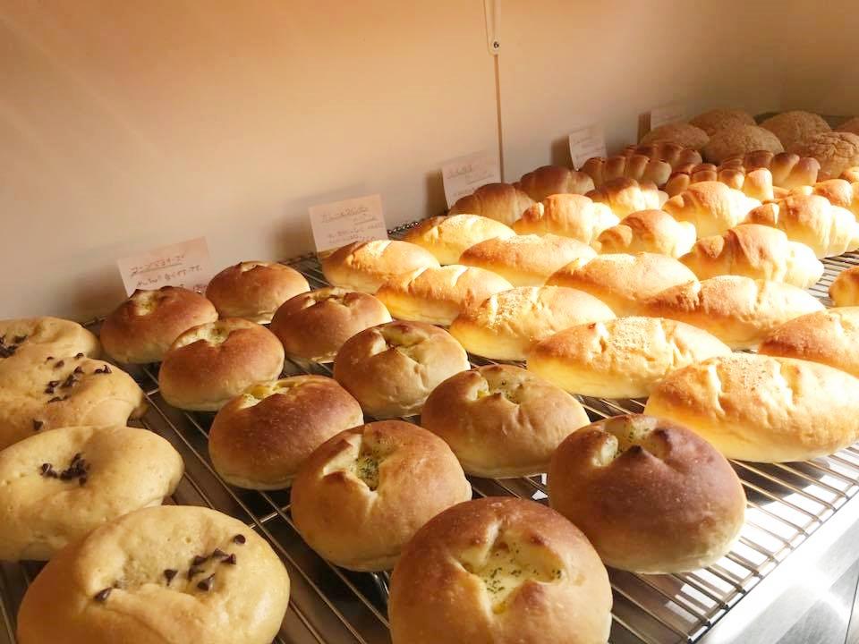 【新店・3/4】話題のパン屋「タキノベーカリー」に行ってきました【今津】