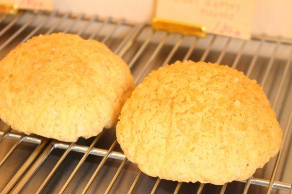 タキノベーカリーメロンパン