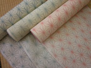 【3/17・18】麻織物の魅力がいっぱい! 愛荘乃麻 in 近江上布伝統産業会館