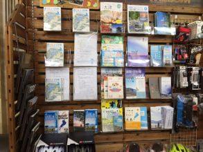 【3月オープン】滋賀のサイクリストを応援!ビワイチ応援サロン【瀬田】