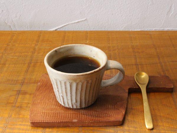 高島ワニカフェ コーヒー