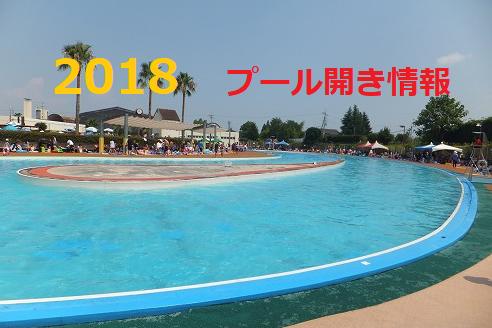 【2018夏】滋賀県内!プール開き情報