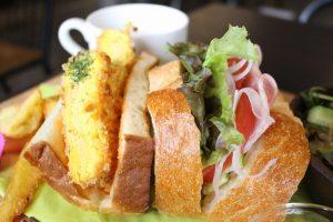 キレイになれるカフェ「Nail+cafe èclat」がリニューアルOPEN【高島市】