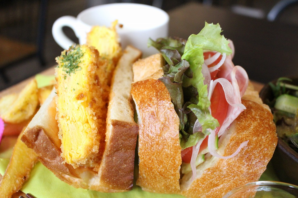 キレイになれるカフェ「Nail+cafe èclat」がリニューアルOPEN(高島市)