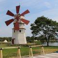 STAGEX高島風車