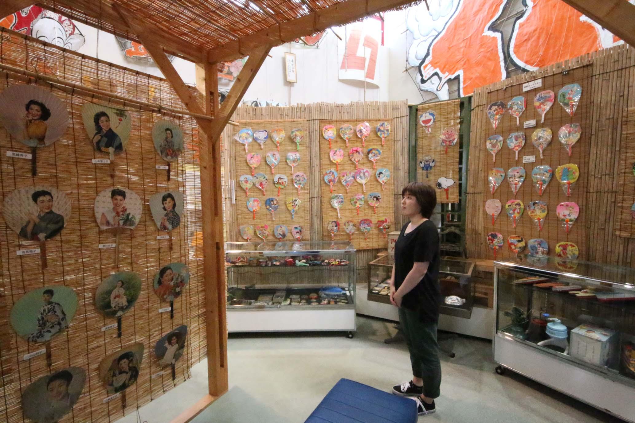 懐かしのあの時代!世界凧博物館 東近江大凧会館へ行こう