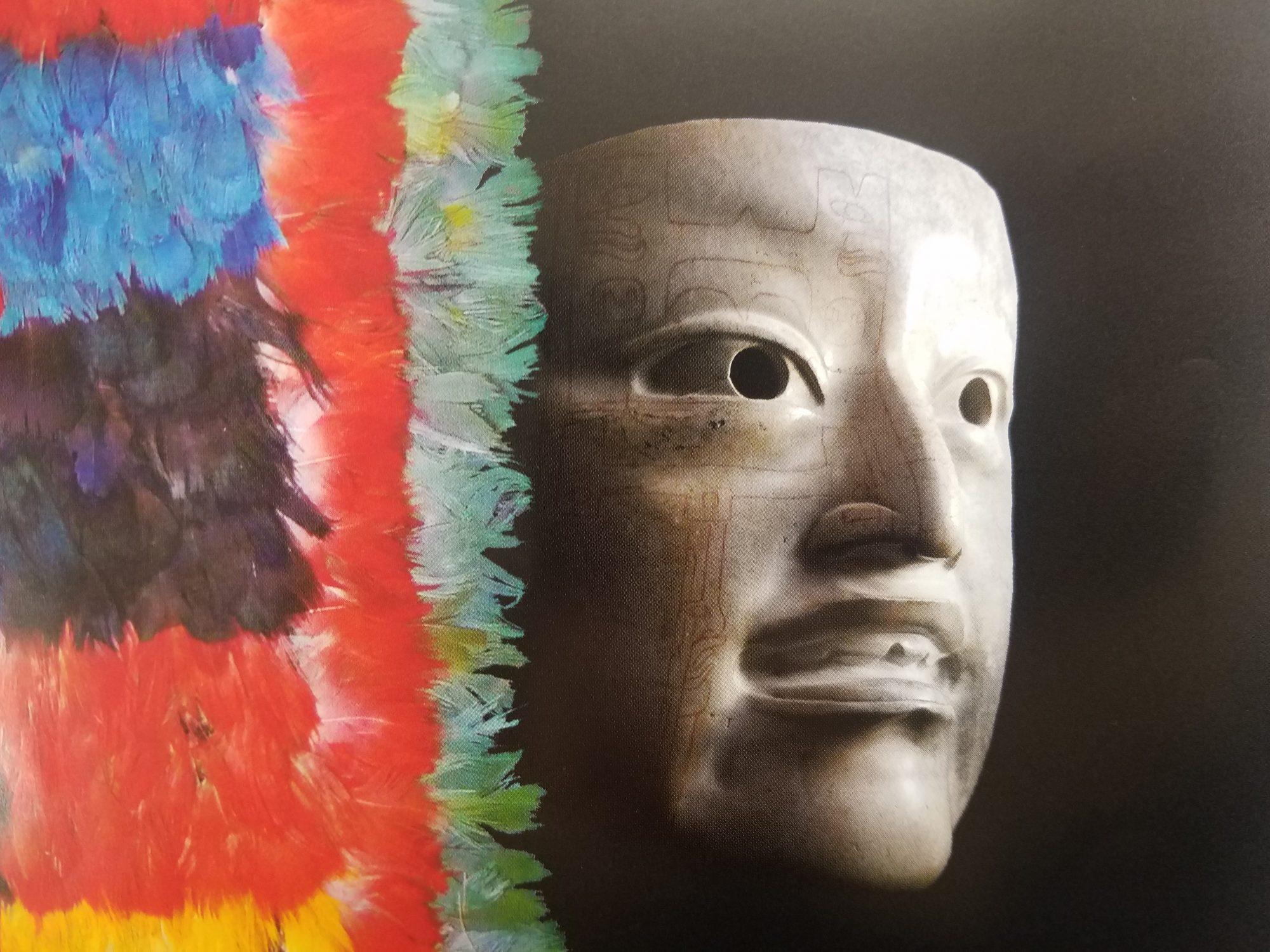 【9/8~10/8】秋季特別展!アメリカ古代文明15世紀の文化を知ろう!