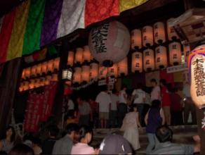 【8/22~25】木之本地蔵院の大縁日へ行こう