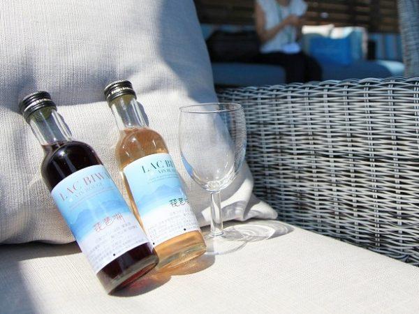 North Terrace ワイン