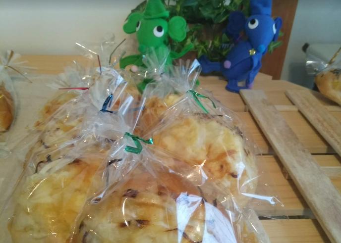 6月にOPENした『ハムンダーのいえ』おうちで開店! 大切な人を思う無添加のパン屋さんに行ってきた!
