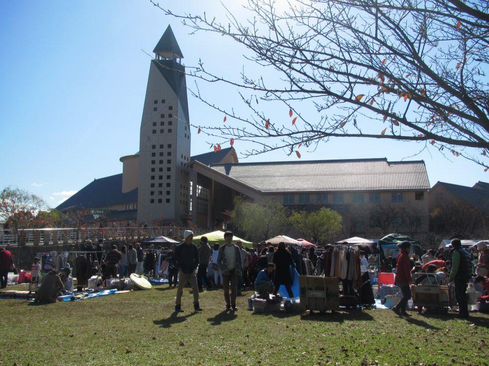 【2018年秋】学園祭の秋!滋賀の大学イベントまとめ