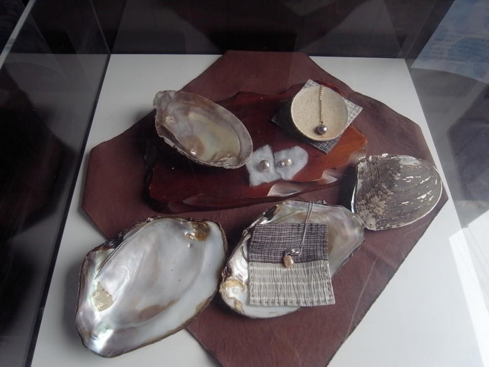 【12/2・3】琵琶湖の真珠?「もりやま琵琶湖パールマルシェ」 inうの家