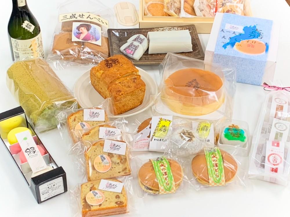 【彦根・米原・長浜】石田三成ゆかりの味。「三成めし」を編集部で食べてみた