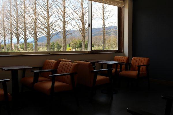 並木カフェ 個室