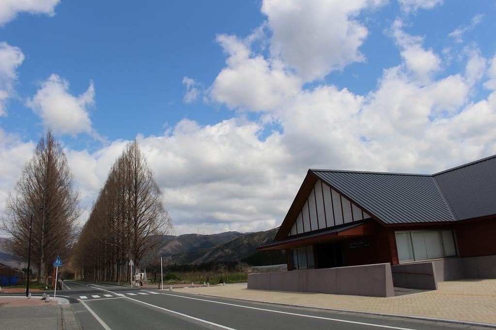 【4/22新店】並木をみながら贅沢スイーツ『並木カフェ メタセコイア』【高島市】