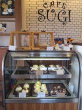 東近江市にオープン! 本格スイーツにリーズナブルでオシャレなランチが楽しめる[CAFE SUGI(カフェ スギ…