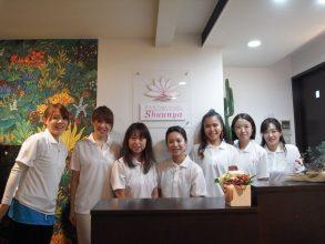 【11/4新店】フィット&ヨガスタジオ[Shuunya]南草津店のヨガ体験してきましたー