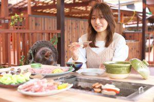 伝統ある信楽焼を気軽に楽しめる! 陶芸&BBQの贅沢な体験を[信楽陶苑 たぬき村]