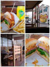 【8/14新店】「サンドバス」湖南市に手作りバーガー&ホットドッグ店出現!