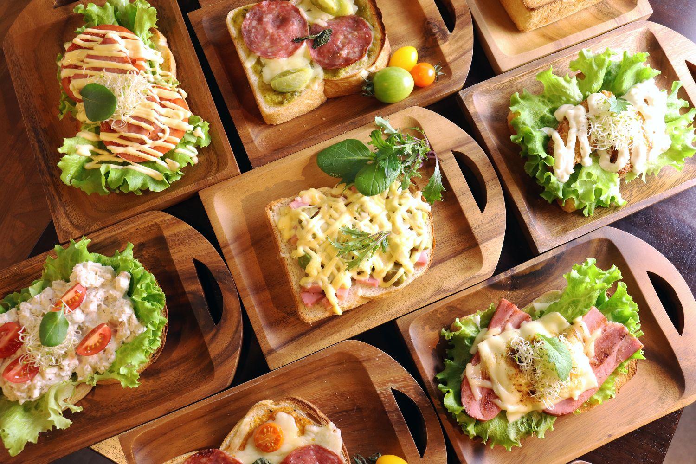 【2/2新店】「まっさんちのらんち」八日市にトースト専門店オープン♪