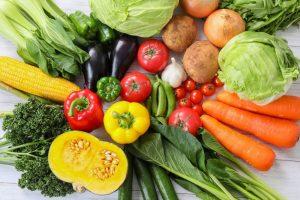 【毎月第4 日曜】地元の新鮮野菜や果物が並ぶ「竜王まるしぇ」が4/25開催【竜王】