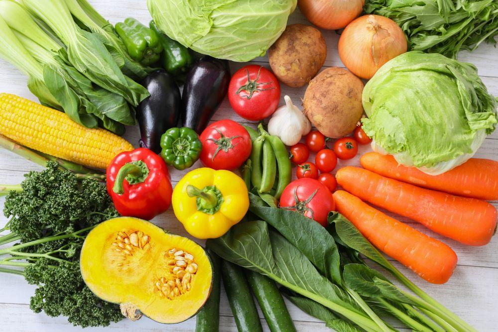 【毎月第4日曜】地元の新鮮野菜や果物が並ぶ「竜王まるしぇ」が4/25開催【竜王】