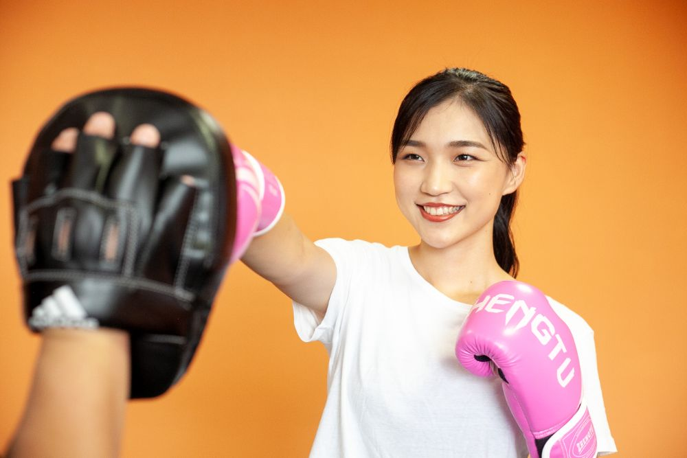 Let`s enjoy Boxing!パーソナルキックボクシングスタジオもオープン![ I and I ][ 大津・草津ボクシング・フィットネスジム ]