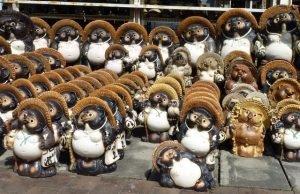 毎年恒例!「信楽陶器まつり」➤2021年10月8日(金)〜 17日(日)開催!